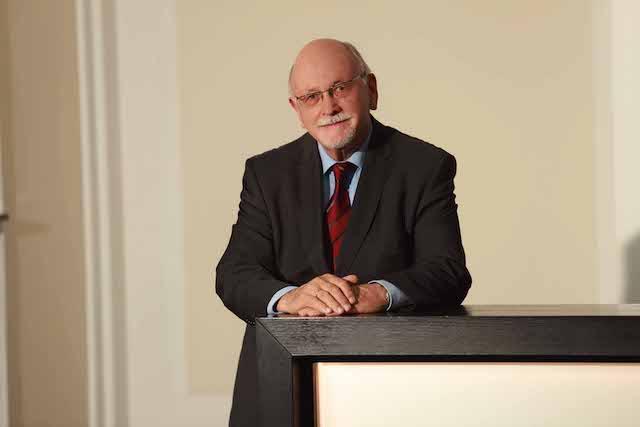 Kontakt zu Hans Tesch von Immobilien Hansa