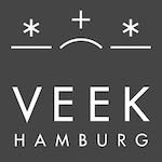 Das Logo von VEEK Hamburg